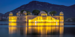 Jal-Mahal-Night-View