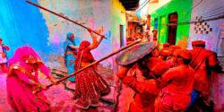 Lath-Maar-Holi-at-Vrindavan