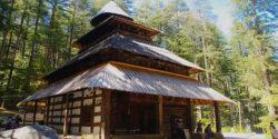 hadimba-temple